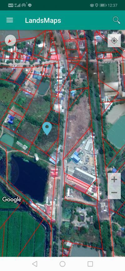 ที่ดิน 2700000 ปราจีนบุรี บ้านสร้าง บ้านสร้าง