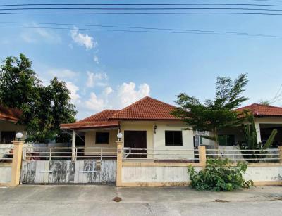 บ้านพร้อมที่ดิน 1600000 ปราจีนบุรี เมืองปราจีนบุรี ไม้เค็ด